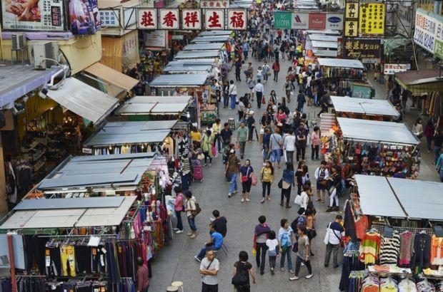 Çin pazarı, Yabancı markalar, Yabancı pazar