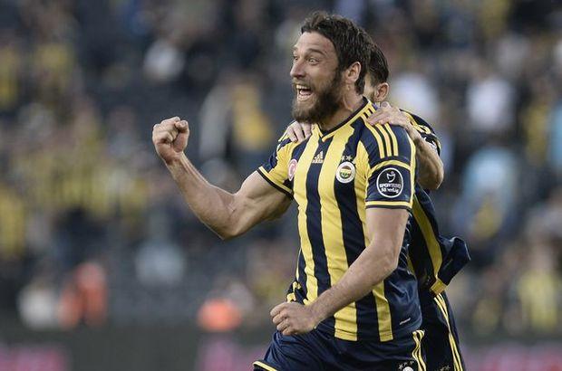 Egemen Korkmaz sezon sonunda Fenerbahçe'den ayrılmıştı