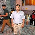 İmam Erdal Koşmaz polis teşkilatından özür diledi
