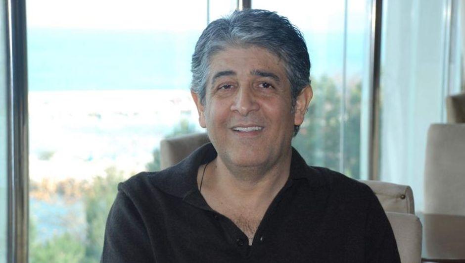 Murat Göğebakan