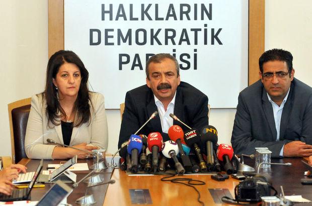 HDP İmralı heyeti bugün açıklama yapacak