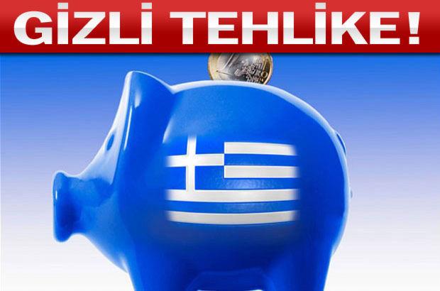 Yunanistan, euro, IMF, AB, kriz, banka