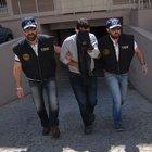 IŞİD operasyonunda gözaltına alınan 7 kişi adliyeye sevk edildi