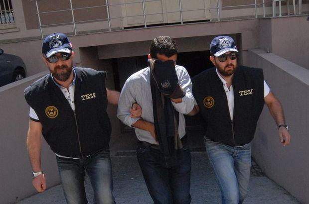 IŞİD İzmir adliye operasyon