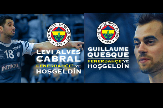 Fenerbahçe Erkek Takımı