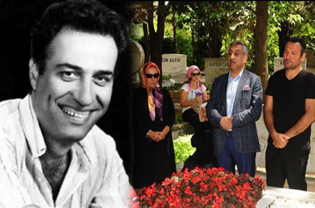 Kemal Sunal, aramızdan ayrılışının 15. yılında, anıldı