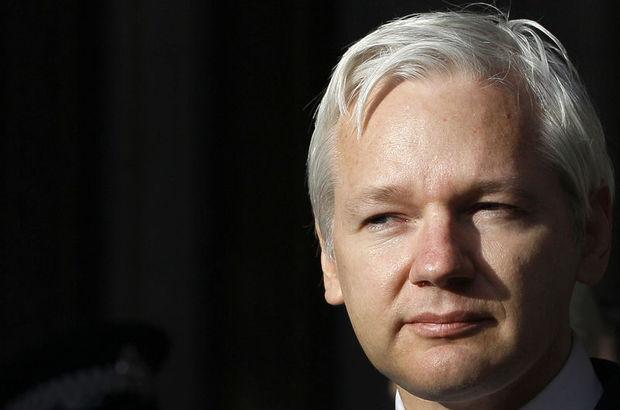 Wikileaks'in kurucusu Julian Assange, hayati tehlikesi bulunduğunu söylerek talep ettiği sığınma talebi Fransa tarafından reddedildi