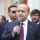 Yalçın Akdoğan : HDP sadece istemeye alışmış