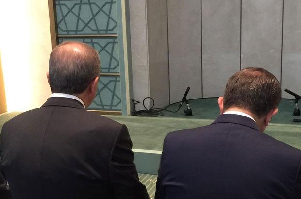 AK Partili vekil içeriden paylaştı
