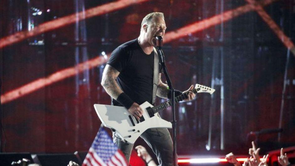 Metallica, Peter Mensch