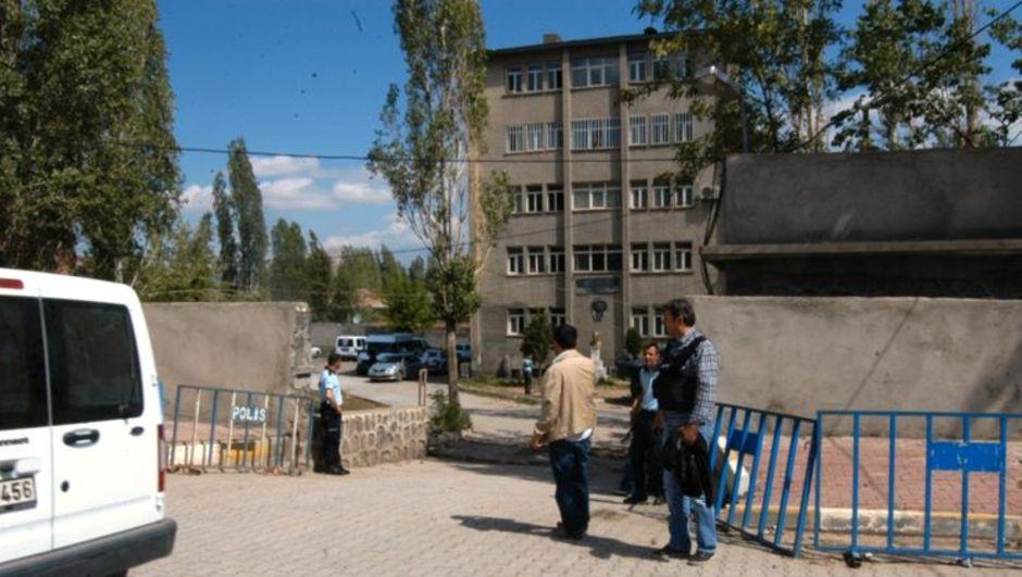 ağrı pkk mahkeme gözaltı