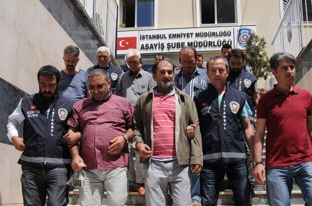 Kobani sınırında operasyon