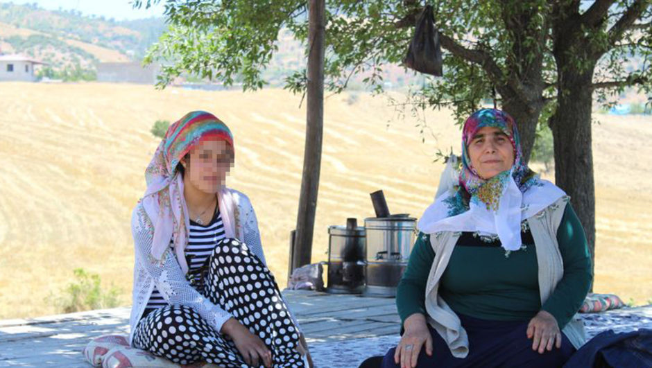 Kahramanmaraş'ta hırsız dehşeti Nurullah Karabörk