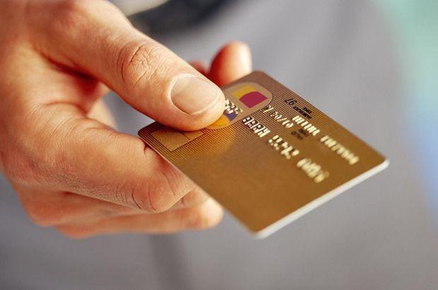 Hazine Müsteşarlığı,Kredi kartı bilgileri, Kredi kartı