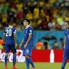 Yunanistan'daki futbolcular Türkiye'ye yöneliyor