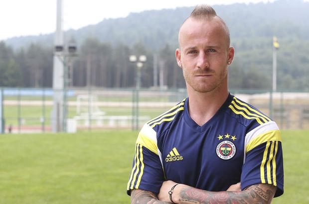 Fenerbahçe Miroslav Stoch