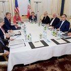 İran nükleer müzakereleri sürüyor