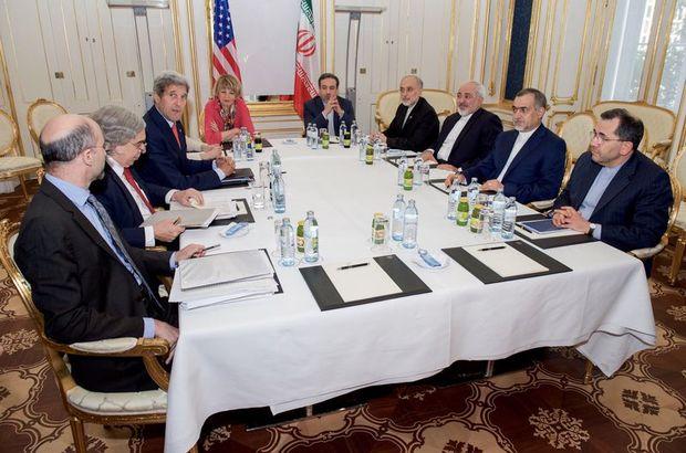 İran, 5+1 ülkeleriyle nükleer müzakereler