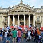 Yunanistan Danıştayı'ndan referandum kararı