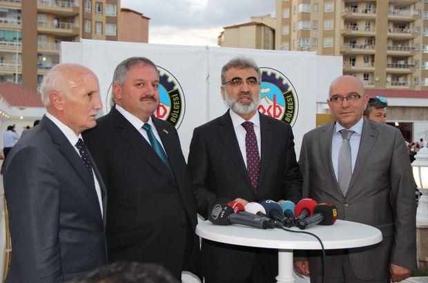 Enerji ve Tabii Kaynaklar Bakanı Taner Yıldız, Elektrik zammı