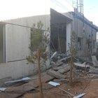 Silopi Santrali Kömür Besleme Merkezi'nde patlama