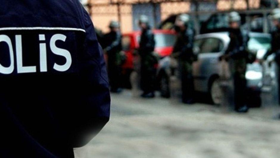 Terörle Mücadele ve İstihbarat Şube Müdürlüğü, Operasyon