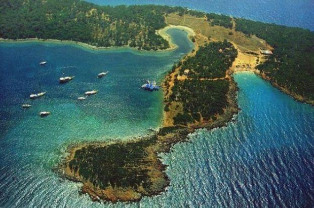 ege akdeniz cennet koylar güngör karakuş bodrum datça deniz