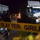 Kastamonu'da kamyonla otomobil çarpıştı: 5 ölü