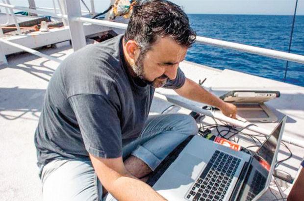 İsrail,El Cezire muhabirinin sakladığı görüntüleri bulmak için şantaj yaptı
