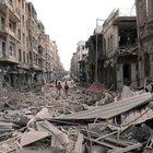 Suriye'de hayatını kaybedenlerin sayısı 350 bini aştı