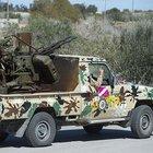 Libya'da çıkan çatışmada 5 asker öldü