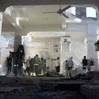 Nusra Cephesi'nin iftarına intihar saldırısı!