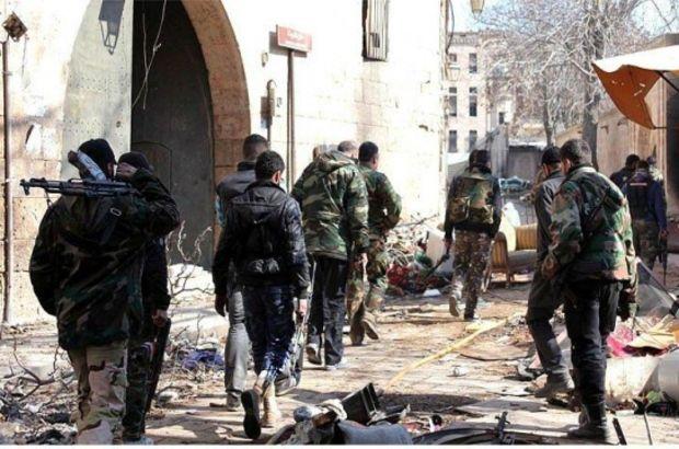 Özgür Suriye Ordusu çatısı altında IŞİD'le savaşan Türkmen gruplar Türkmen köylerinin tehdit altında olduğunu söylüyor