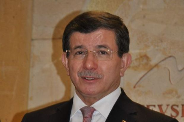 Başbakan Ahmet Davutoğlu koalisyon görüşme HDP CHP MHP ziyaret