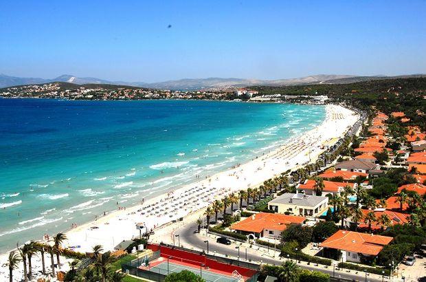 Yunanistan'da ekonomik, turizm fiyatları, Tatil beldeleri, Türk turistler