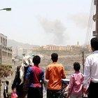 Aden'de 3 ayda 858 sivil öldü