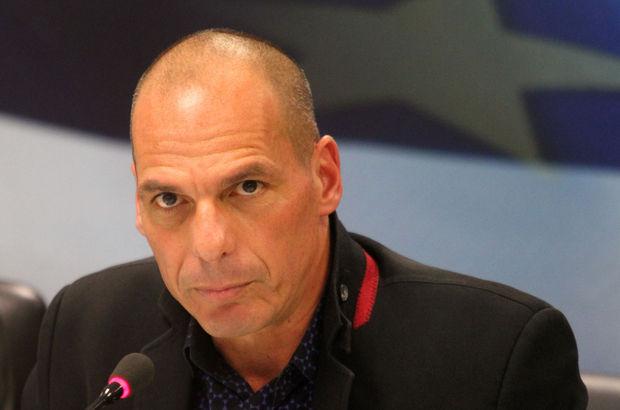 Varoufakis, Yunan bankaları,  mevduat sahipleri