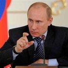 Putin, Obama'ya 'küresel engelleri beraber aşabiliriz' mesajı gönderdi