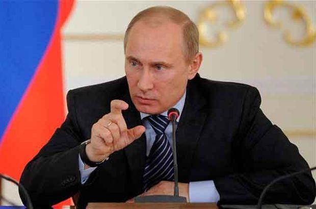 Rusya Devlet Başkanı Vladimir Putin, ABD Başkanı Barack Obama'ya diyalogla engelleri aşabileceğini söyleyen mesaj iletti