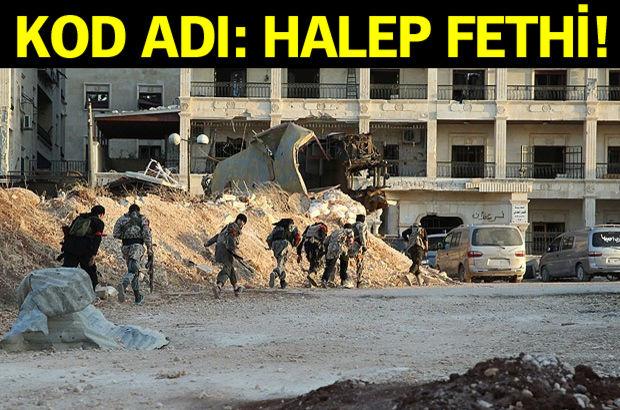 12 muhalif grup Esad'a son darbe için birleşti