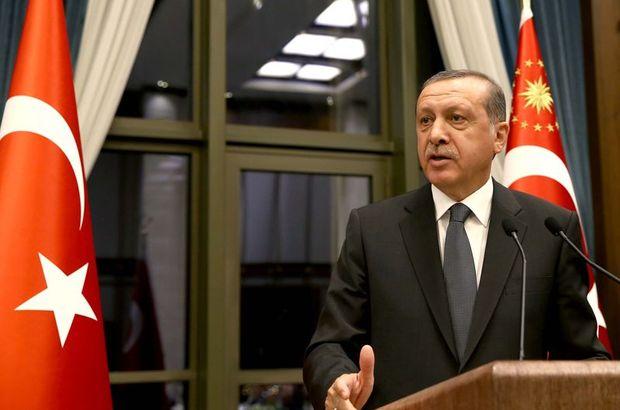 celal doğan cumhurbaşkanı erdoğan görüşme