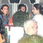 Pınar Tezcan doğum günü sürprizi