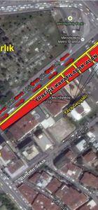 Mecidiyeköy-Mahmutbey metro hattı çalışması başlıyor!