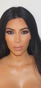Kim Kardashian'dan botoks açıklaması