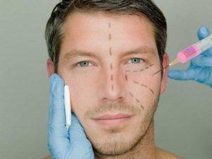 Op. Dr. Naci Çelik, erkeklerin estetiğe bakışı ve erkeklerin en çok tercih ettiği estetik operasyonlar hakkında bilgi verdi