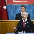 CHP lideri Kılıçdaroğlu'ndan kurmaylarına son durum değerlendirmesi