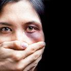 Şiddet gören kadınların yüzde 89'u susuyor