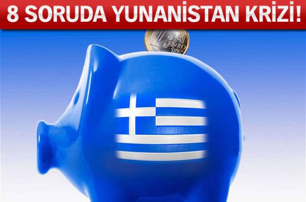 Yunanlılar kazandıklarından çok mu yiyor?