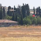 Özel Kuvvetler Komutanı Zekai Aksakallı Suriye sınırında!