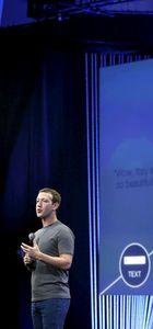 Mark Zuckerberg: Birbirimize düşüncelerimizi göndereceğiz